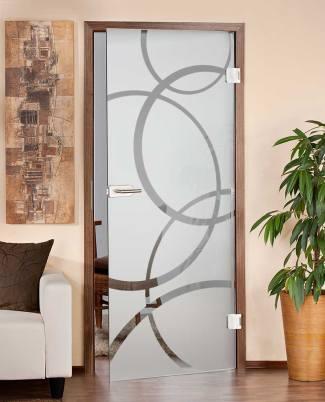 Glastüren kaufen – Ganzglastüren preiswert und gut - Glas Centro GmbH
