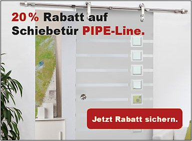 Pipe-Line Angebot