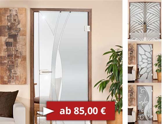 glastüren,schiebetüren und duschkabinen im onlineshop - glastuershop24